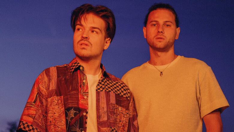 Milky Chance Are Touring North America This Spring: Check Out The Dates