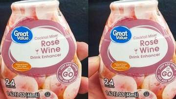 Suzette - You Can Get A Rosé Wine Drink Enhancer To Mark Your Water Taste Like Wine