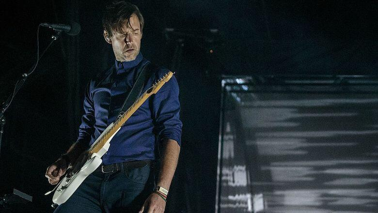 Radiohead's Ed O'Brien Reveals If He's Asked Thom Yorke For Frontman Advice