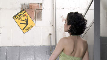 The Russ Martin Show - Female Urinals Could Cut Bathroom Lines in Half