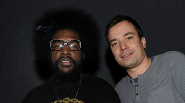 Headlines - Questlove And Jimmy Fallon Reminisce About Prince On Questlove Supreme