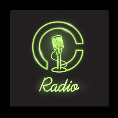 Club Lime Radio logo
