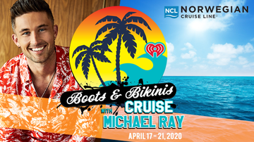 Boots and Bikinis Cruise - Book Your Cabin Today!