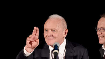 Walton And Johnson - Anthony Hopkins on Why He Doesn't Talk Politics: Actors Are Stupid