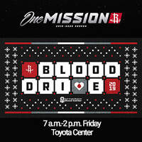 Give blood, get a shirt and signed player pic
