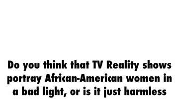 Mike Evans and The Memphis Morning Show - Reality Shows And African American Women
