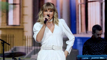 iHeartRadio Music News - Taylor Swift Had The 'Purrfect' Reaction To 'Cats' Golden Globe Nomination