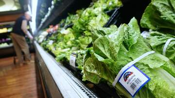 Valentine In The Morning - More Salads In California Have Been Contaminated By E. Coli Bacteria!