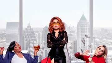 Johnjay And Rich - WATCH: 'Like A Boss' Hilarious Trailer