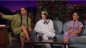 The Good, the Bad and the Gossip - Billie Eilish Surprises Alicia Keys With Home Video Of 'Fallin' Cover