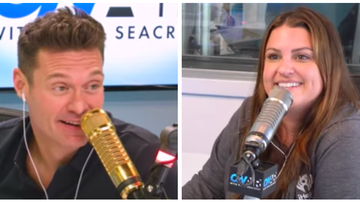 Ryan Seacrest - Sisanie's Family Wants to Break This Christmas Holiday Tradition: Watch