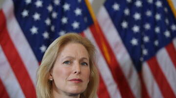 Defense - Gillibrand Wants It Easier For Vets To Seek Mental Health Care