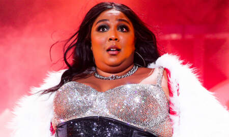 Trending - Lizzo Claps Back At Haters Who Called Her Out For Twerking In A Thong