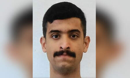 National News - Florida Naval Shooter Was 'Infuriated' Over 'Porn Stash' Nickname': Report