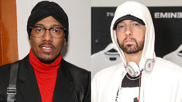 T-Roy - EMINEM, NICK CANNON: Reheated Beef