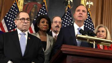 The Joe Pags Show - House Republicans Slam Impeachment