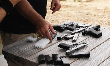 National News - Virginia Sheriff Vows To Deputize Residents In Response To Gun Control Laws