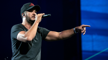 iHeartCountry - Officials Investigating After Luke Bryan's Red Stag Deer Killed At His Farm