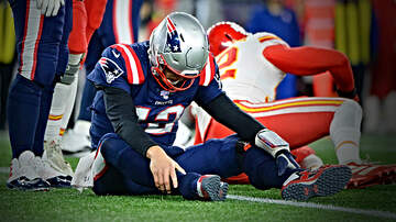 Chris Broussard & Rob Parker - Rob Parker: We're Watching the Destruction of a 'Washed Up' Tom Brady