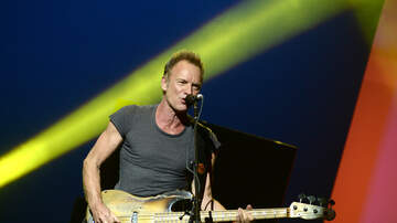 Carter Alan - Sting's 2019 Rainforest Benefit At The Beacon Brings Out The Superstars
