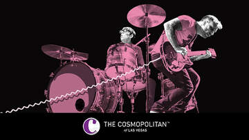 None - The Black Keys at The Chelsea at The Cosmopolitan of Las Vegas
