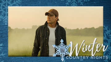 WPOC Winter Country Nights - Winter Country Nights: Rodney Atkins, Feb. 7