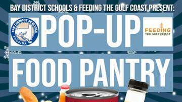 None - Pop - Up Food Pantry for the Holidays!