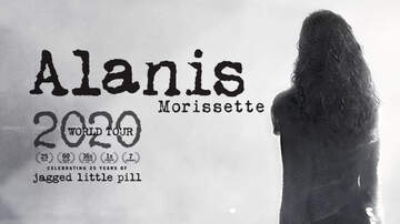 image for Alanis Morissette