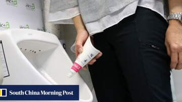 Clint Girlie - Female Urinals Could Become Mainstream And Cut Wait Times