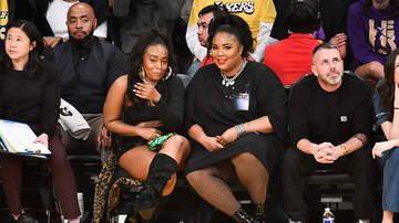 None - Lizzo Responds To Critics Following Her Outfit Choice At The Lakers Game