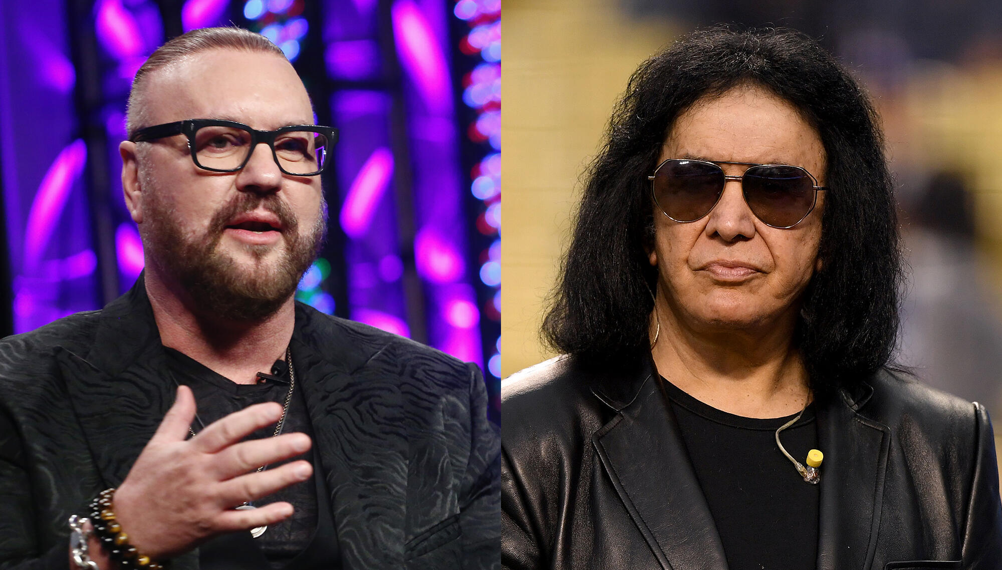 Desmond Child Describes Gene Simmons Lame Apology Over KISS Hit