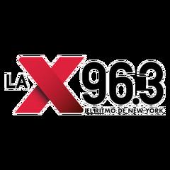 La X96.3 Ny