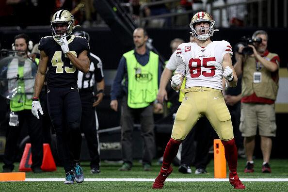 Herd Hierarchy: Colin Cowherd Ranks the 10 Best NFL Teams After Week 14