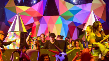 iHeartRadio Music News - Elrow'art To Bring World Of Wonders To New York, Says Headliner Paco Osuna