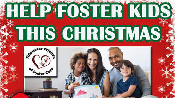 None - Acts of Kindness- Tidewater Friends of Foster Care