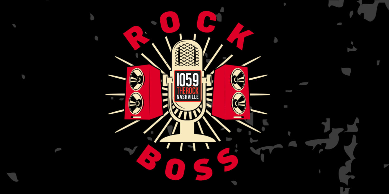 Listen To 105 9 The Rock Live Nashville S Classic Rock