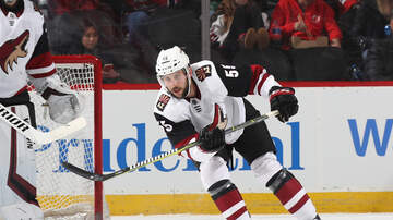 image for Coyotes face another test with the injury to Jason Demers