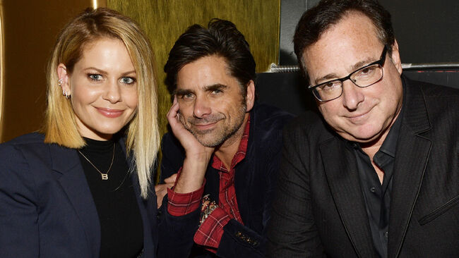 Bob Saget Reveals Why It's Easy To Say Goodbye To Castmates