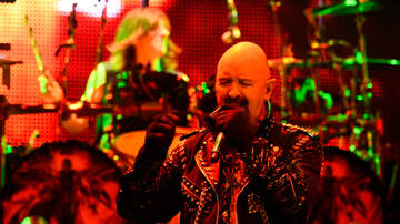 Tigman - Z93 Interview With Rob Halford of Judas Priest