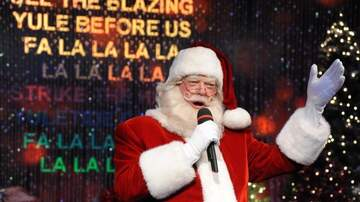 Local News Stories WCH - Christmas at the Lake December 14th at Rocky Fork