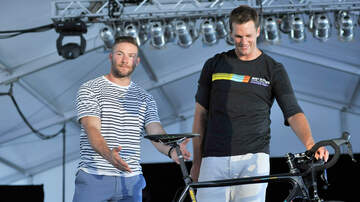 Sports - Tom Brady Stepping Down As Best Buddies Honorary Co-Chair