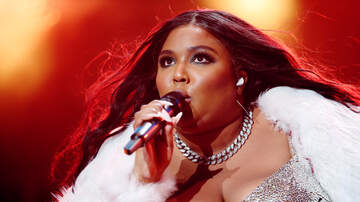 image for Now The Haters Can Shut It! Lizzo Is Named Entertainer Of the Year!