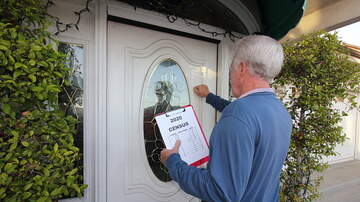 Local News - 2020 Census Job Fair Taking Place Saturday