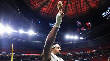 Louisiana Sports - Saints DE Marcus Davenport Suffers Season-Ending Injury