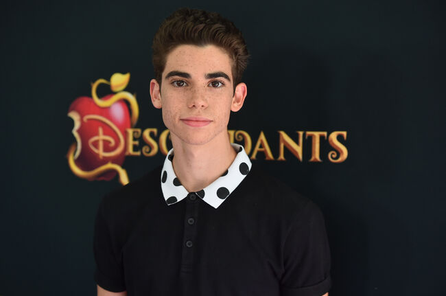 "Premiere Of Disney's ""Descendants"" - Red Carpet"