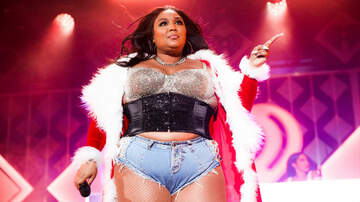 Entertainment News - Lizzo Reveals Why She's Been On A Thirst Trap Posting Spree