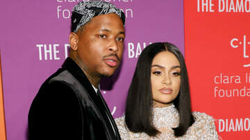 Trending - YG Threatens Anyone Trying To Shoot Their Shot At Kehlani