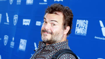 Entertainment News - Jack Black Totally Forgot He Was In Classic Christmas Film 'The Holiday'