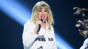 Entertainment News - Taylor Swift Says She 'Would Have Paid So Much' To Buy Her Masters Back