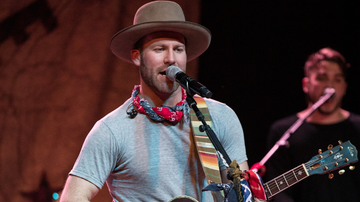 iHeartCountry - Drake White Learning To Walk, Play Guitar Again After Brain Hemorrhage